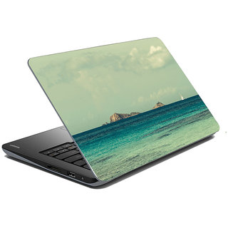 Mesleep Nature Laptop Skin LS-43-269