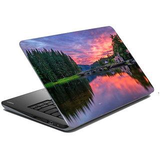 Mesleep Nature Laptop Skin LS-43-185
