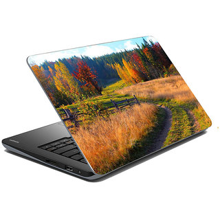 Mesleep Nature Laptop Skin LS-45-176