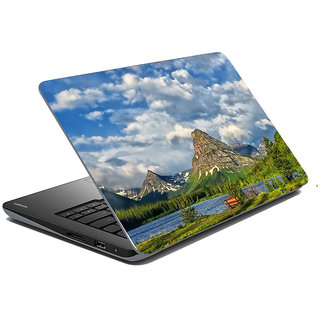 Mesleep Nature Laptop Skin LS-45-179
