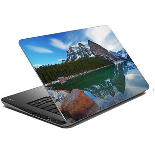 Mesleep Nature Laptop Skin LS-45-183