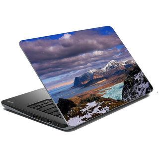 Mesleep Nature Laptop Skin LS-45-186