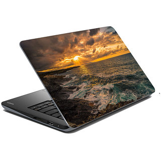 Mesleep Nature Laptop Skin LS-45-187