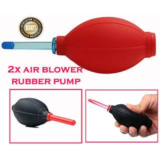 Rubber Air Pump Blower