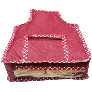 Pack Of 1Pcs Blouse Cover