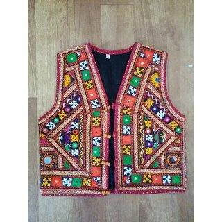 Traditional Ethnic Navratri Jackets Koti