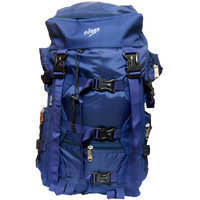 Donex Waterproof Big size High quality backpack in Blue Color - RSC00301
