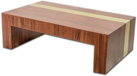 Lalco Interiors Dashwood Large Center Table