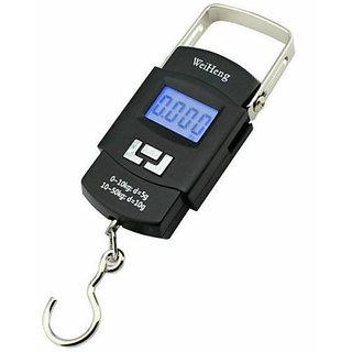 Digital Hanging Pocket Weighing Scale