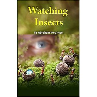 Watching Insects