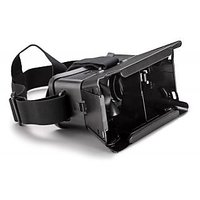 DOMO nHance VR4 3D Video VR Headset for SmartPhones Inspired by Google Cardboard