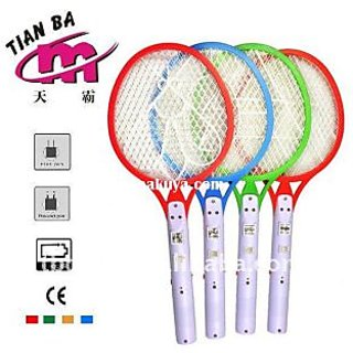 Mosquito Killer Bat (Rechargeable Electronic mosquito bat