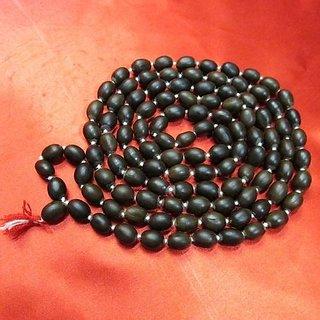 Original Kamal Gatta Mala / Lotus Seed Rosary - For Goddess Puja / Japa /Wearing