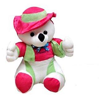 Multi Soft Toy teddy