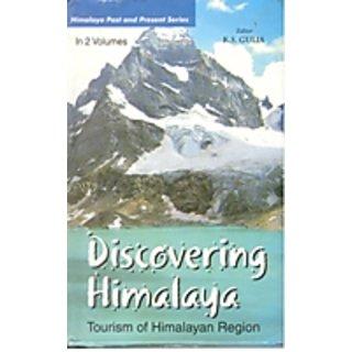 Discovering Himalaya: Tourism of Himalayan Region (2 Vols.)