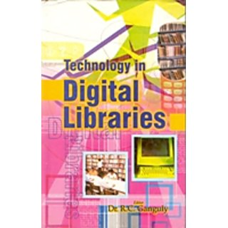 Technology In Digital Libraries