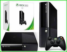 NEW XBOX360 Console+1000gb hdd+100internal games+1Year Waranty