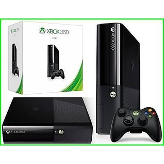 NEW XBOX360 Console+1000gb hdd+100internal games+1Year Waranty