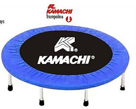 Kamachi Jumping Trampoline 38
