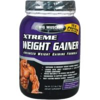 Big Muscle Xtreme Weight Gainer (2.7Kg)