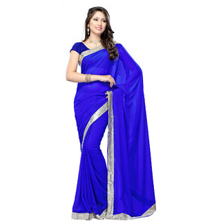 Pretentious Jai Ho Deszi Shah Saree