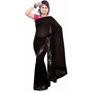 Slick Akshara Bollywood Saree, Designer Saree, Facny Saree
