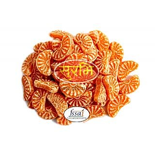 Surbhi Orange toffee -200 gram