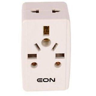 Plug Adapter To Indian 3 Pin