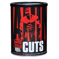 Universal Nutrition Animal Cuts (42Pack)