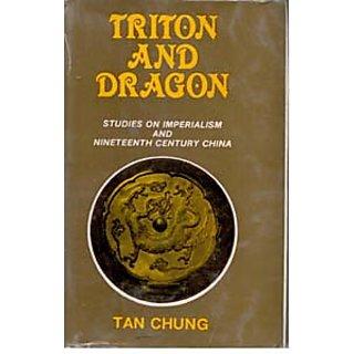 Triton And Dragon