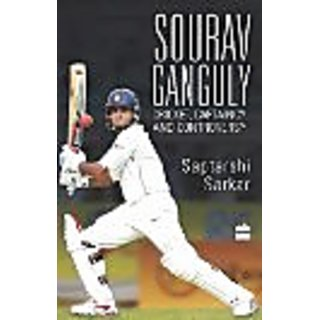 Sourav Ganguly Cricket, Captaincy And Controversy