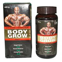 BODY GROW MALT 400G