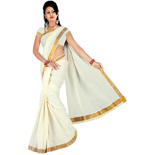 Ladies Beautull Silk Saree