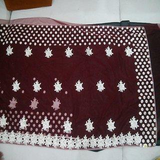 Indian Designer Ethnic Professional Cultural Party Wear Saree Sari 167