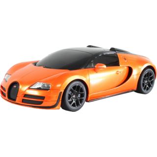 playwell bugatti veyron grand sport vitesse rc 1 18. Black Bedroom Furniture Sets. Home Design Ideas