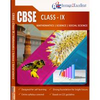 CBSE Class 9_Combo Pack
