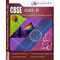 CBSE Class 11_Combo Pack_Pcmb