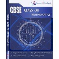 CBSE Class 12_Mathematics Study Pack