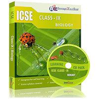 ICSE Class 9_Biology Study Pack