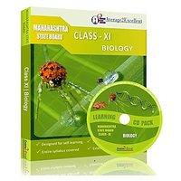 MH Class 11_Biology Study Pack