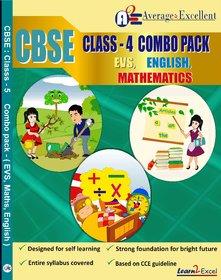 CBSE Class 4_Evs_Maths_Eng
