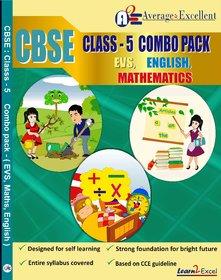 CBSE Class 5_ Evs_Maths_Eng