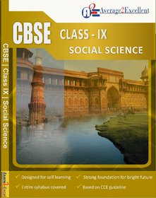 CBSE Class 9_Social Science Study Pack