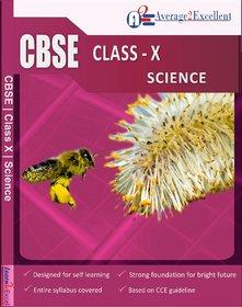 CBSE Class 10_Science Study Pack