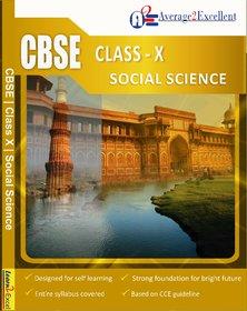 CBSE Class 10_Social Science Study Pack