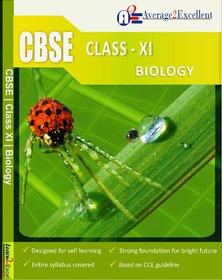 CBSE Class 11_Biology Study Pack