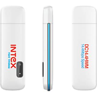 INTEX HSUPA MODEM 7.2 MBPS DRIVERS FOR WINDOWS 8