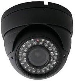 Zicom Isafe IR Dome Camera