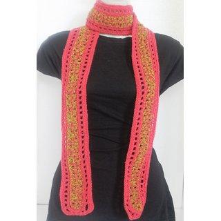 Hand Made Crochet Shawl