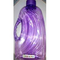 Attractive Color 1 Litre Water Bottle (only 1 Bottle)